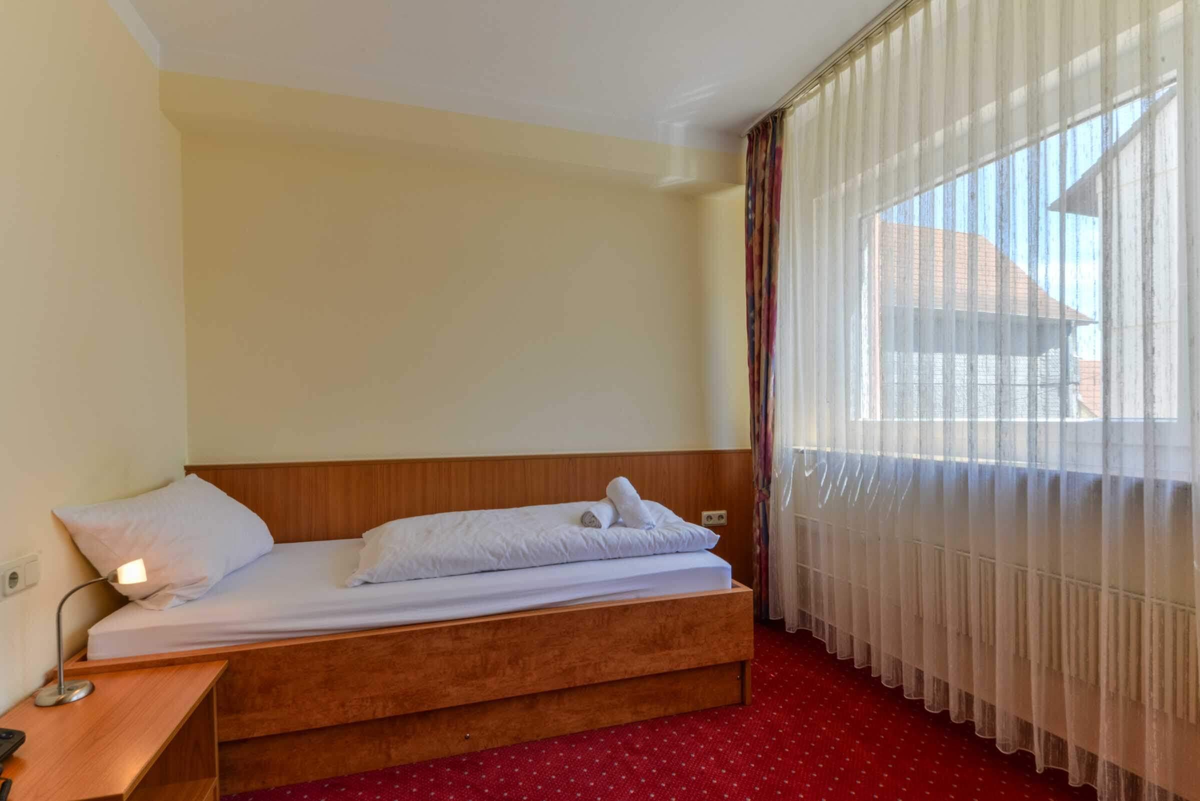 Hotel Restaurant Hessischer Hof